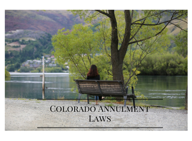 Annulment Laws in Colorado