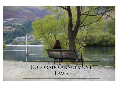 Annulment Laws in Colorado