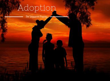 Stepparent Adoption Process