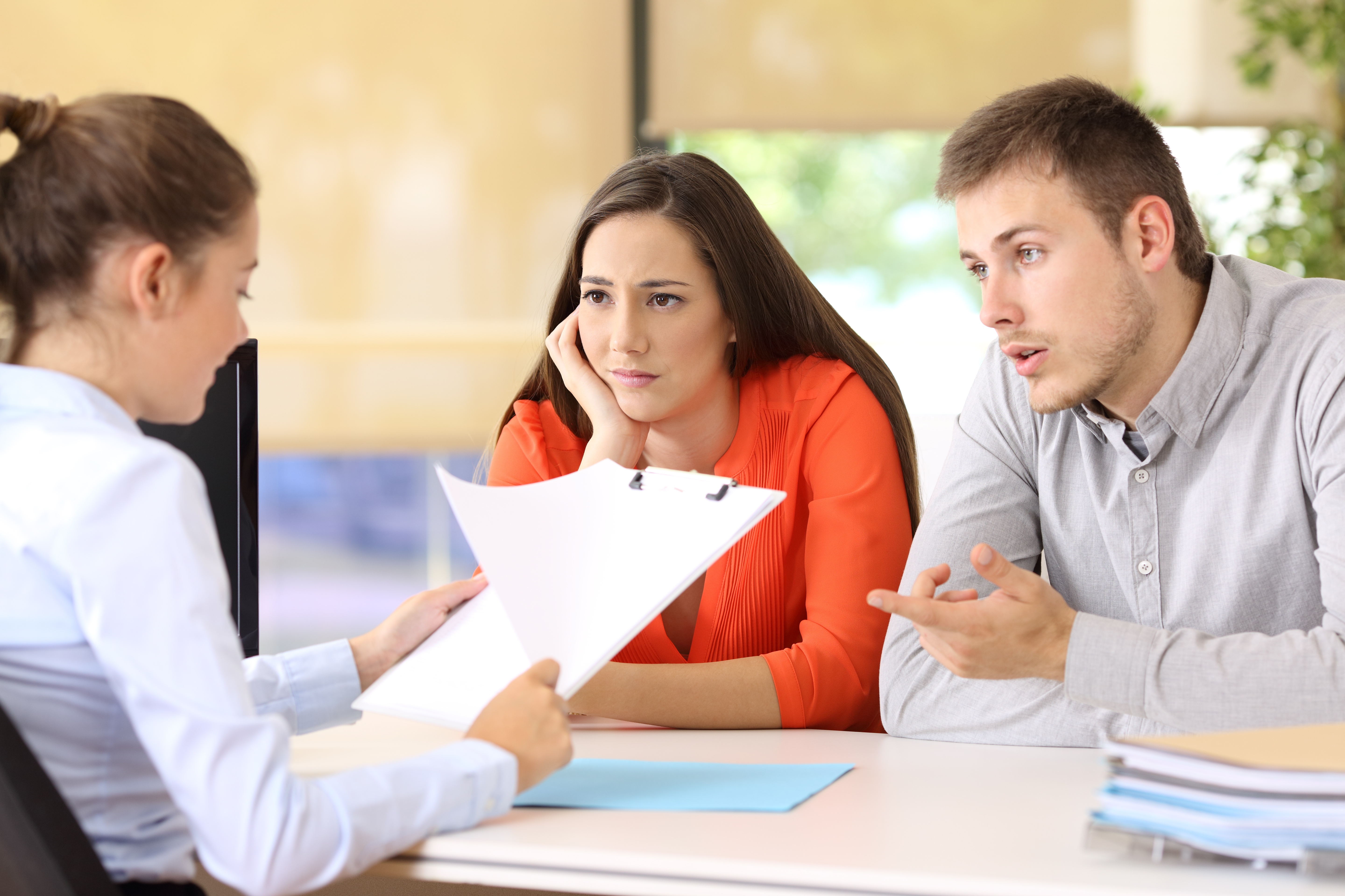 What to Expect at Your First Divorce Hearing in Colorado