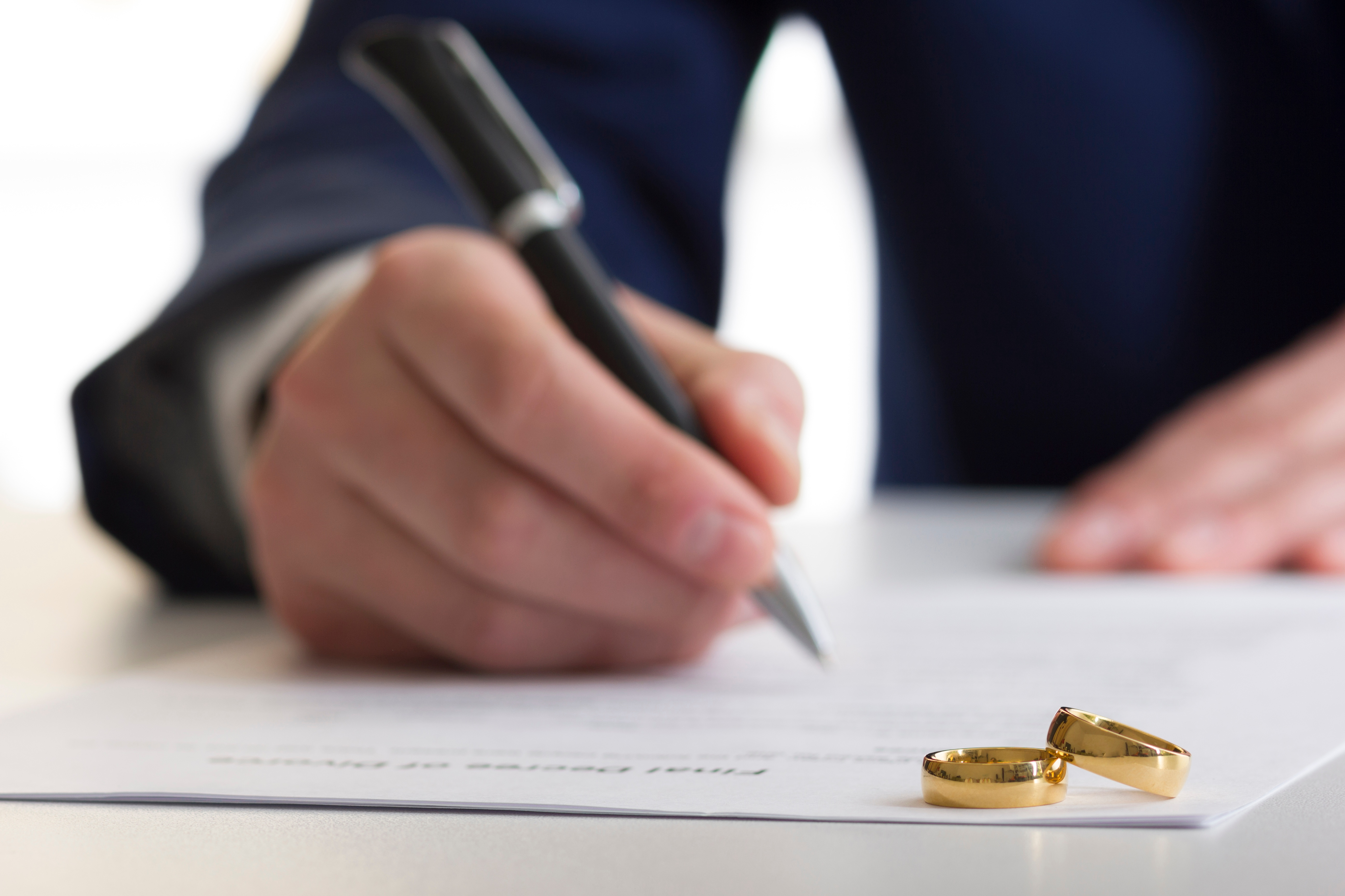 How Much Does a Divorce Attorney Cost in Colorado?