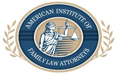 American Institute of Family Law Attorneys Logo