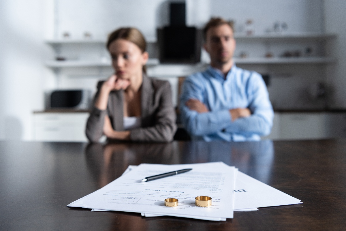 The 8 Divorce Process Steps in Colorado