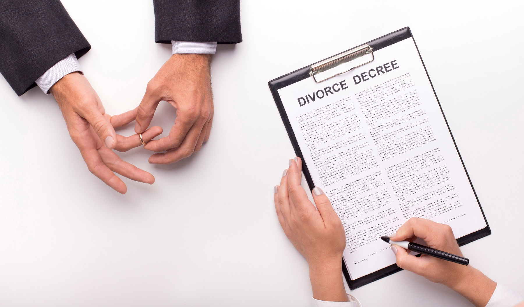 Can You or Your Spouse Refuse A Divorce in Colorado?