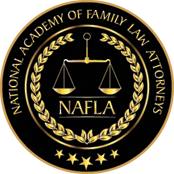 National Academy of Family Law Attorneys Logo