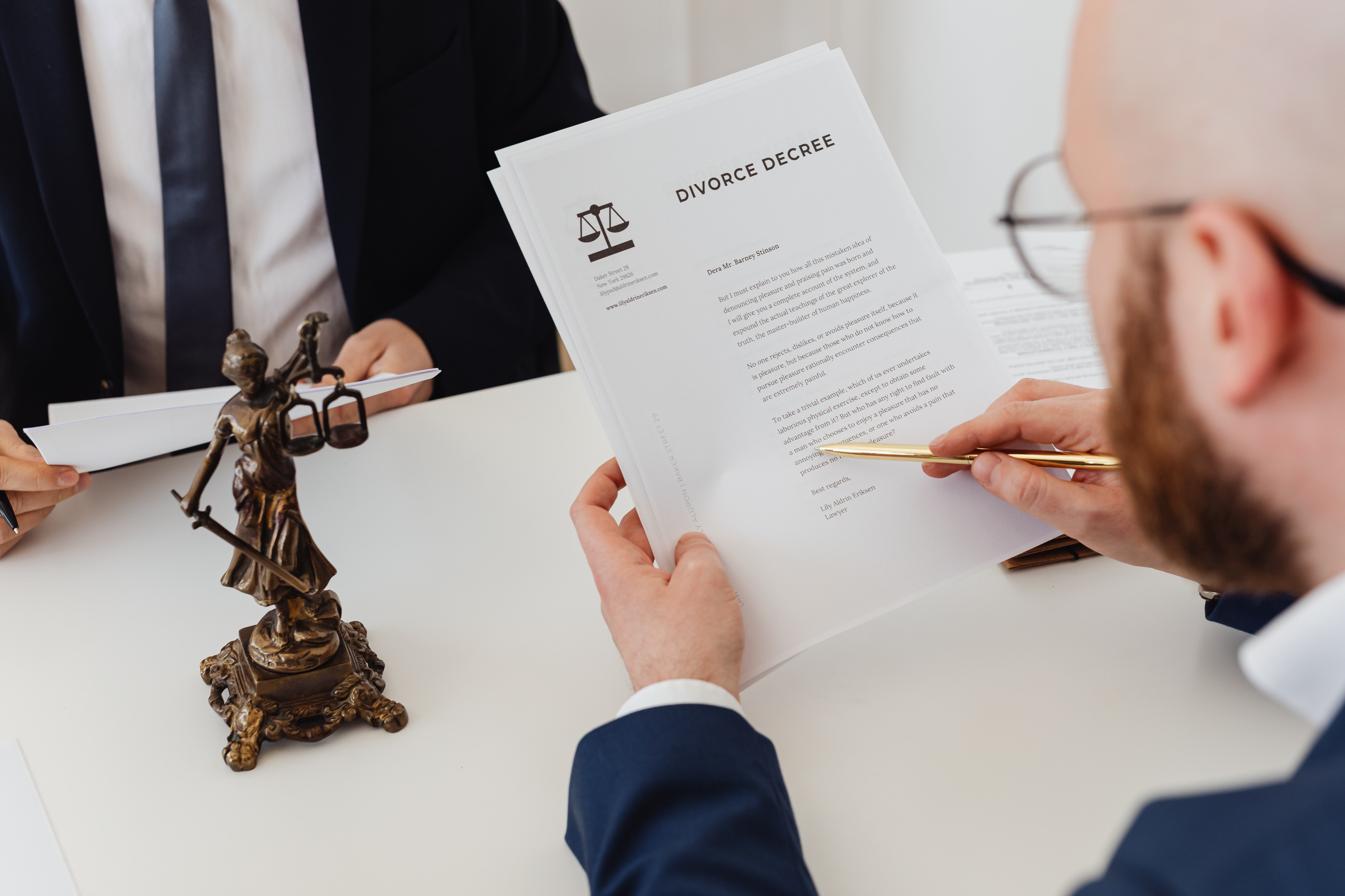 How Long Will a Divorce Take in Colorado?